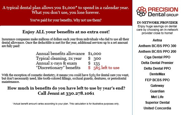 year-end-benefits-hinckley-precision-dental