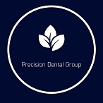 Hinckley Precision Dental Logo
